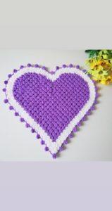 Kalp Lif Örnekleri 1