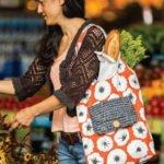 Katlanabilir Bez Çanta Yapımı 13