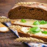 Kepekli Ev Ekmeği Yapılışı 1