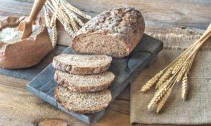 Kepekli Ev Ekmeği Yapılışı