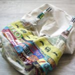 Kumaş Çanta Dikimi 15