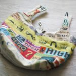Kumaş Çanta Dikimi 16