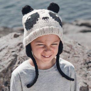 Panda Şapka Yapılışı 2