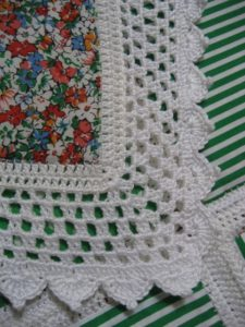 Parça Parça Battaniye Yapımı 9