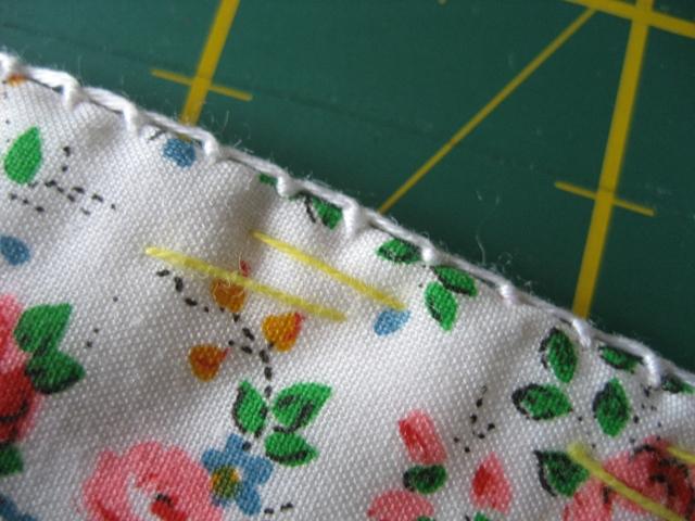 Parça Parça Battaniye Yapımı 3