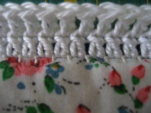 Parça Parça Battaniye Yapımı 6