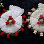 Suzan'ın Çiçek Bahçesi Kese Lif Yapılışı 1