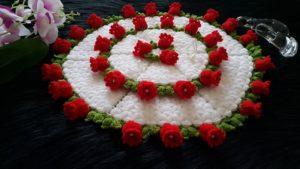 Suzan'ın Çiçek Bahçesi Lifi 1