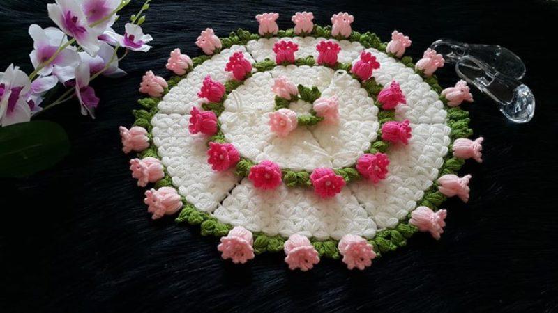 Suzan'ın Çiçek Bahçesi Lifi 2