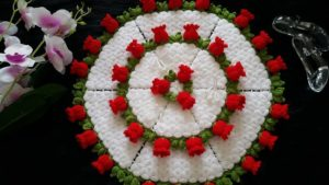 Suzan'ın Çiçek Bahçesi Lifi