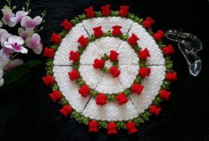 Suzan'ın Çiçek Bahçesi Lifi 3