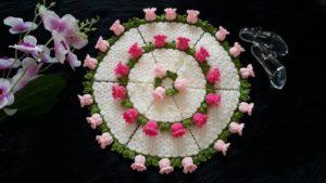 Suzan'ın Çiçek Bahçesi Lifi 4