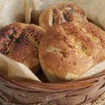 Toprak Tencerede Ekmek Yapımı