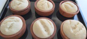 Toprak Tencerede Ekmek Yapımı 4