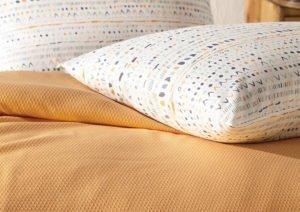 Uykunuzu Yataş Bedding Pike Takımıyla Güzelleştirin 1