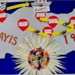 19 Mayıs Etkinlikleri Okul Öncesi 3