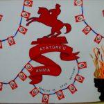 19 Mayıs Etkinlikleri Okul Öncesi 6