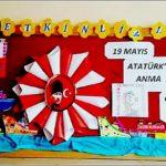 19 Mayıs Etkinlikleri Okul Öncesi 10
