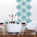 20 Duvar Boyama Şablonları 16