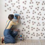 20 Duvar Boyama Şablonları 25