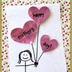 Anneler Günü Etkinlikleri Okul Öncesi 10