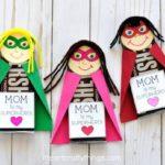 Anneler Günü Etkinlikleri Okul Öncesi 12