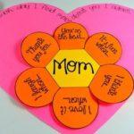 Anneler Günü Etkinlikleri Okul Öncesi 16