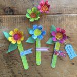 Anneler Günü Etkinlikleri Okul Öncesi 25