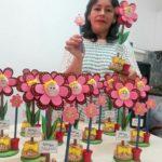 Anneler Günü Etkinlikleri Okul Öncesi 30