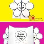 Anneler Günü Etkinlikleri Okul Öncesi 31