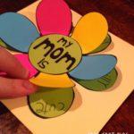 Anneler Günü Etkinlikleri Okul Öncesi 33