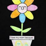 Anneler Günü Etkinlikleri Okul Öncesi 43