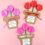 Anneler Günü Etkinlikleri Okul Öncesi 48