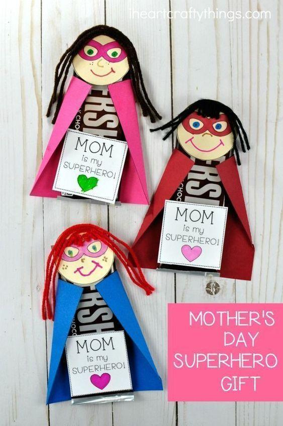 Anneler Günü Etkinlikleri Okul Öncesi 21