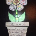 Anneler Günü Etkinlikleri Okul Öncesi 23