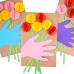 Anneler Günü Etkinlikleri Okul Öncesi 2