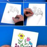 Anneler Günü Etkinlikleri Okul Öncesi 5
