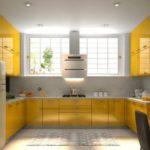 Benzersiz Mutfak Dolabı Modelleri 14