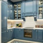 Benzersiz Mutfak Dolabı Modelleri 1