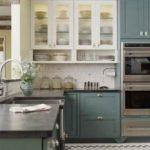 Benzersiz Mutfak Dolabı Modelleri 25