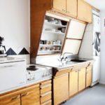 Benzersiz Mutfak Dolabı Modelleri 33