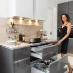 Benzersiz Mutfak Dolabı Modelleri 3