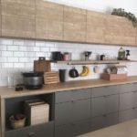 Benzersiz Mutfak Dolabı Modelleri 4