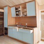 Benzersiz Mutfak Dolabı Modelleri 7