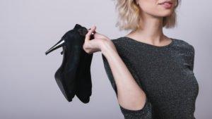 Dar Gelen Ayakkabı Nasıl Genişletilir?