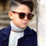 Erkek Çocuk Saç Kesim Modelleri 9