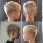 Erkek Çocuk Saç Kesim Modelleri 34