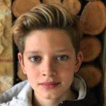 Erkek Çocuk Saç Kesim Modelleri 35