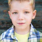 Erkek Çocuk Saç Kesim Modelleri 1