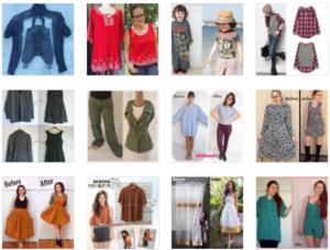 Eski Kıyafetlerden Yeni Kıyafet Yapma